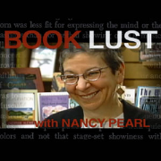 Book Lust with Nancy Pearl