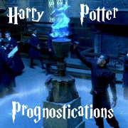 Harry Potter Prognostications Podcast