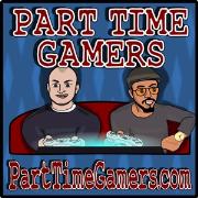 PartTimeGamer.com Podcast