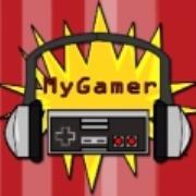 MyGamer Podcast