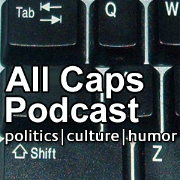All Caps Podcast