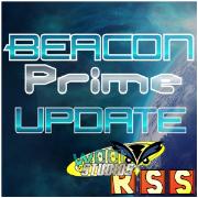 w00t Studios: The Beacon Prime Update