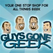 Guys Gone Geek