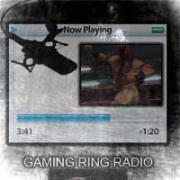 Gaming Ring Radio