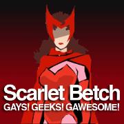 "Scarlet Betch Episode 4: ""Running Away with Runaways!"""