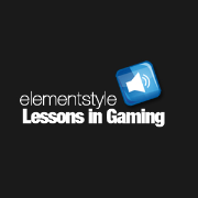 Lessons in Gaming