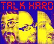 Little Heart Records Presents:  Talk Hard