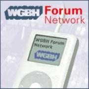 Forum Network   Book Tour Podcast Podcast