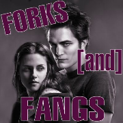 Forks [and] Fangs