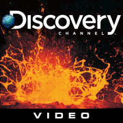 Discovery Channel Video Podcasts