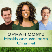 Oprah.com's Health and Wellness Channel