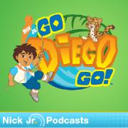 Nickjr: Diego (VIDEO)