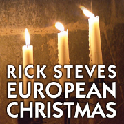 Rick Steves' European Christmas (video)