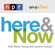 PRI: Here & Now Podcast