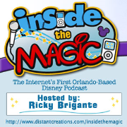 Inside the Magic - VIDEO ONLY - Disney News, Disney Reviews, Disney Contests, and more Disney stuff!
