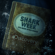 Shark Week: 1916 Shark Attack Diaries