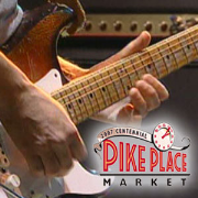 Pike Place Market Concert