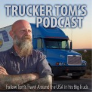 Trucker Tom's Podcast