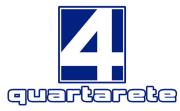 Quartarete TV - Italia