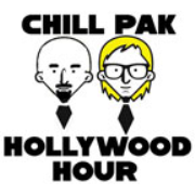 Chillpak Hollywood Hour