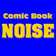 Comic Book Noise Family