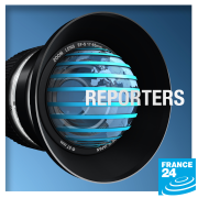 FRANCE 24 - REPORTERS
