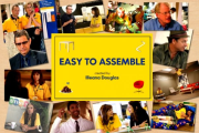 Easy to Assemble: The Series