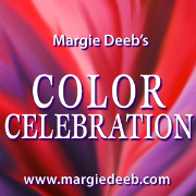Margie Deeb's COLOR CELEBRATION