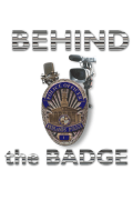 RPD Behind the Badge