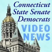 Connecticut Senate Democrats' News (Video)