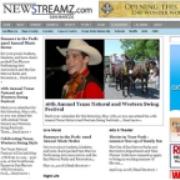 Newstreamz San Marcos