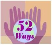 52 Ways to Change the World!
