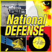 National Defense Magazine's Podcast