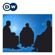 Dialog der Welt | Deutsche Welle