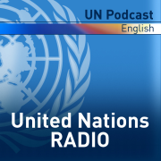 United Nations Radio in English
