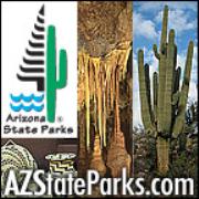 Arizona State Parks Audio Update