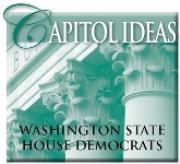 Capitol Ideas:  The Washington State House Democratic Caucus Podcast