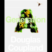 Douglas Coupland Video Podcast