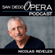 "San Diego Opera's 2011 Season: The ""Golden Moments"""