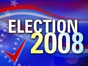 Election 2008 Political Speech
