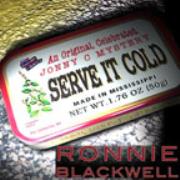 Serve It Cold: A Jonny C Mystery