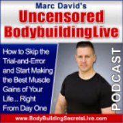 Natural Bodybuilding with Marc David