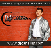 Heaven's Lounge: Soarin' Above The Clouds