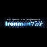 Ironman Talk