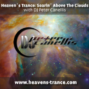 Heavens Trance: Soarin' Above The Clouds