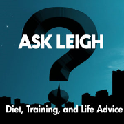 Ask Leigh: The Podcast