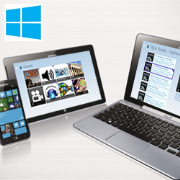 A better way to play with Windows 8. Meet Viaway.