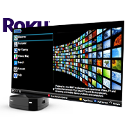 Viaway releases new app for Roku devices