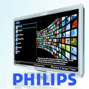 Philips, here we come! Viaway is available on Philips devices now world wide.