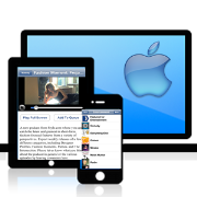 Viaway releases new app for iPhones and iPads